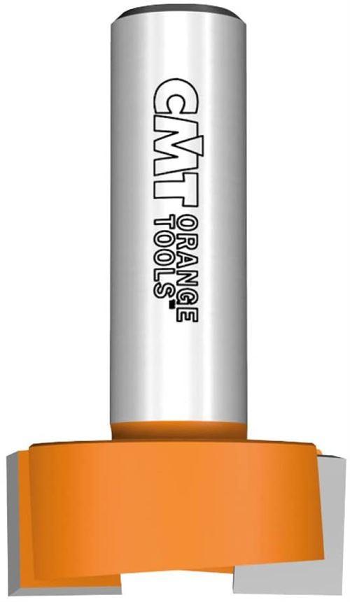 CMT Orange Tools 901.200.11 Fraise à rainurer HM S8 D20 x 16 mm