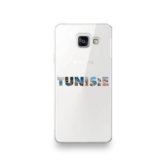 Coque pour Samsung Galaxy S7 EDGE motif Tunisie