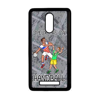 Coque Xiaomi Redmi Note 3 Jpeux Pas Jai Handball Case Telephone Bd Hand Rigide