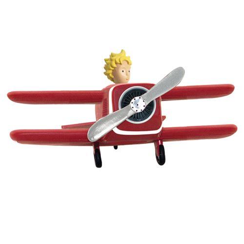 Figurine Avion du Petit Prince