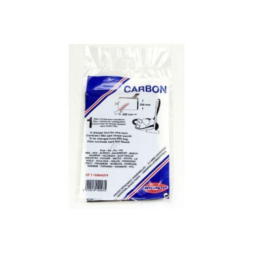 Filtre charbon actif powerpack pour aspirateur moulinex - ace301