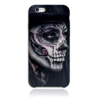 coque iphone 8 plus maquillage