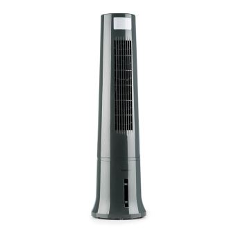 60 sur klarstein highrise ventilateur colonne. Black Bedroom Furniture Sets. Home Design Ideas