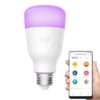 Xiaomi Mi Smart LED Desk Lamp – Lampe Wi FI LED Multicolore