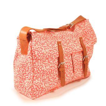c065131c71 Grand sac besace en tissu coton Sahara 1 C-Oui Rouge - Maroquinerie  Business - Achat & prix   fnac
