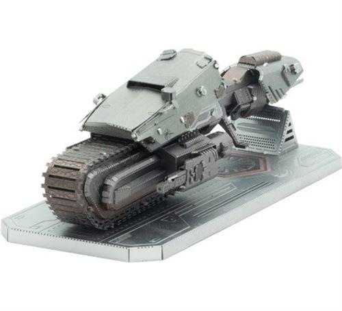 Metal Earth kit de construction Star Wars First Order Treadspeeder