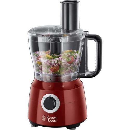 Russell Hobbs 24730-56 - Robot Multifonction Desire - 600 W