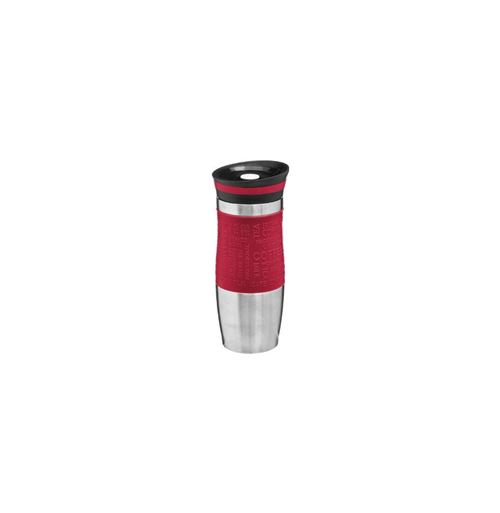 Mug Isolant Colors 35cl Rouge