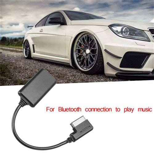 6 et 7 Interface Musicale Neuve pour Audi avec Connecteur Lightning et C/âble AMI pour iPhone 5