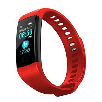 Smart regarder le sport Activité fitness Fréquence..