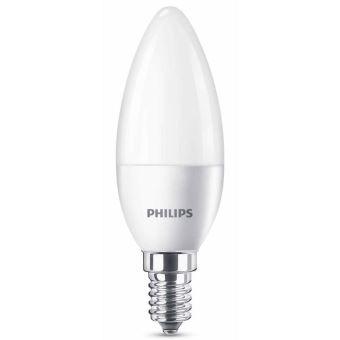 Ampoule Philips Bougie Lustre Murale W 25 Pcs 3 Lampe 929001157470 Pour Led Nmw8vn0