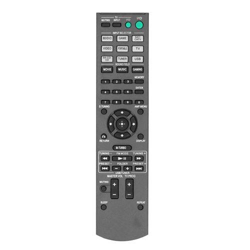 Télécommande TV RM-AAU135 pour cinéma Sony AV HTM3 / HTM5 / HTM7 / STRKM3 / STRKM5 / STRKM7
