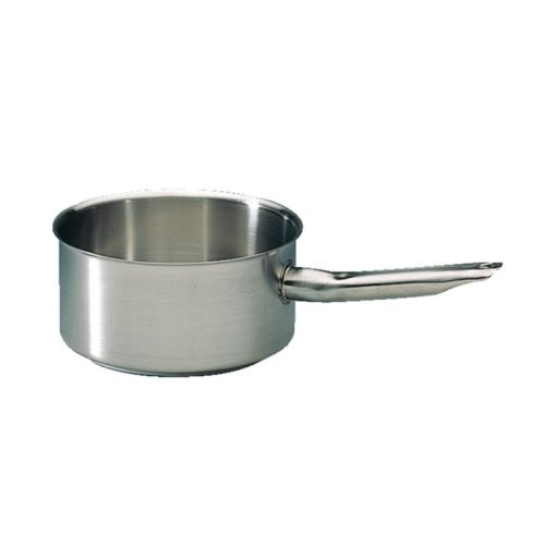 Casserole inox excellence bourgeat 2.2l