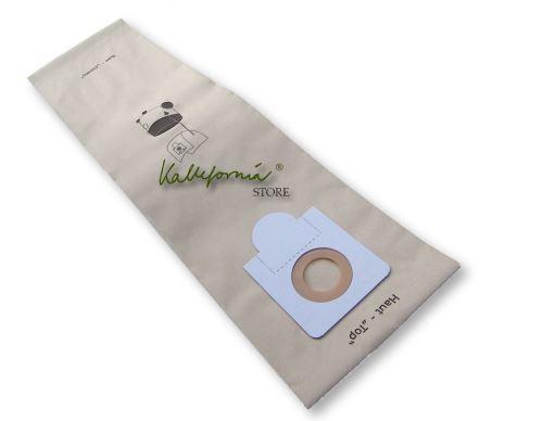 Kallefornia k332 4 sacs approprié pour fine poussière - classe de poussière M - pour aspirateur Kärcher NT 80/1 B1 M / IV
