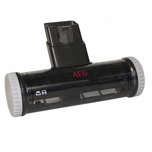 Brosse aze125 rapido pour aspirateur electrolux - m506091
