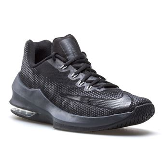 Chaussure de Basket Nike Air max Infuriate tige basse noir Pointure 41