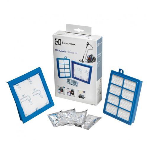 Sac aspirateur traineau ELECTROLUX USK10 Kit Ultracaptic