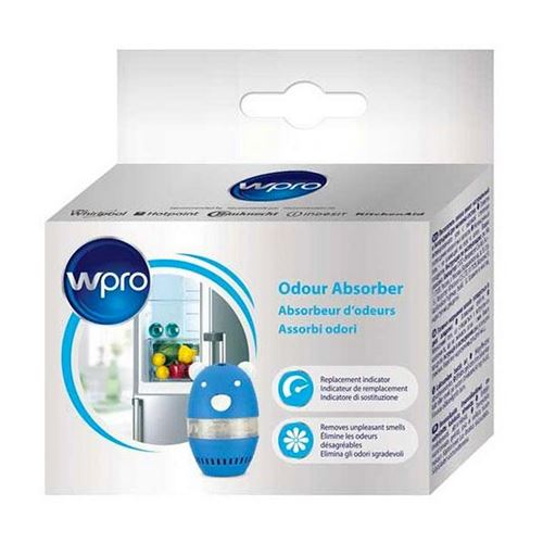 Absorbeur d'odeurs 2 en 1 Accessoires et entretien 484000008433 WPRO - 131801