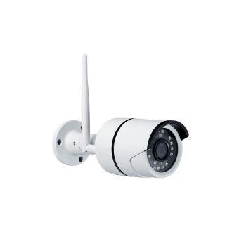 1080P HD Wifi IP Caméra Surveillance Sans fil Vision Nuit Sécurité Extérieur l4