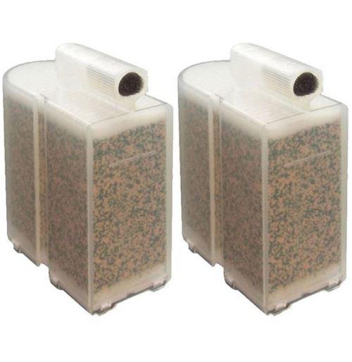 Pack de 2 cassettes anticalcaire pour centrale vapeur - 500975200 DOMENA