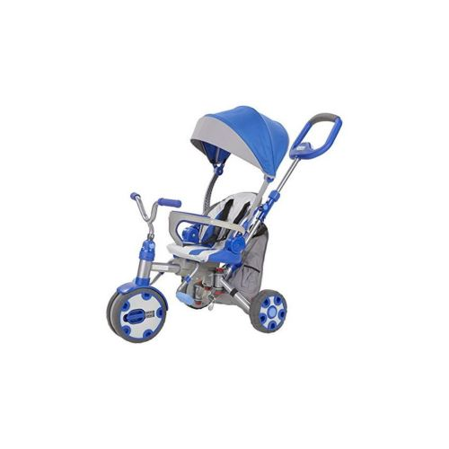 Little Tikes 643996e4 Deluxe Fold 'n Go 4 en 1 Tricycle