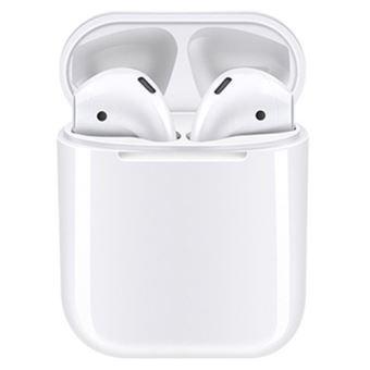 Ecouteurs sans fil TWS i100 Touch Control Bluetooth 5.0 Blanc