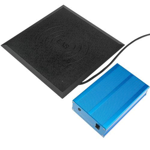 balises Deactivator compatible avec RF EAS 8.2MHz anti-vol à l'étalage avec décodeur