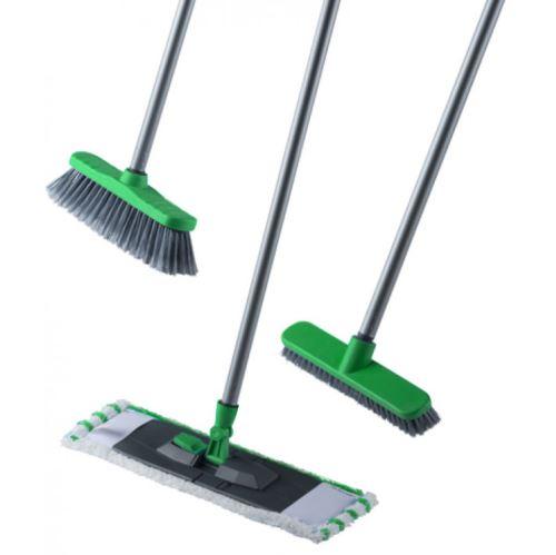 Lifetime Clean kit de nettoyage 110 x 5,5 x 14,5 cm vert