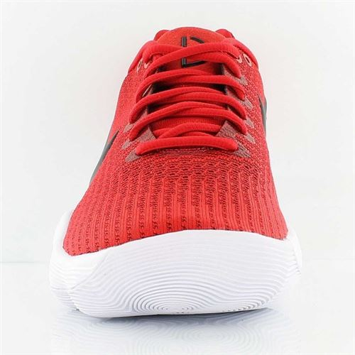 Femme De Chaussure Hyperdunk Pour Nike 2017 Low Rouge Basketball 6gbfyv7Y