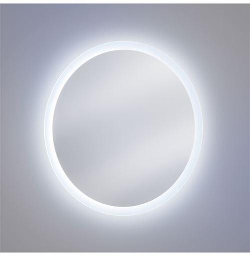 Miroir LED - D 60 cm