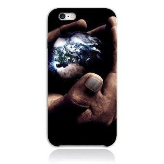 coque iphone 7 planete
