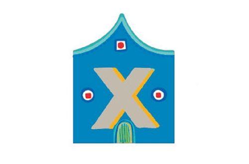 Lettre x collection belles lettres petite maison djeco