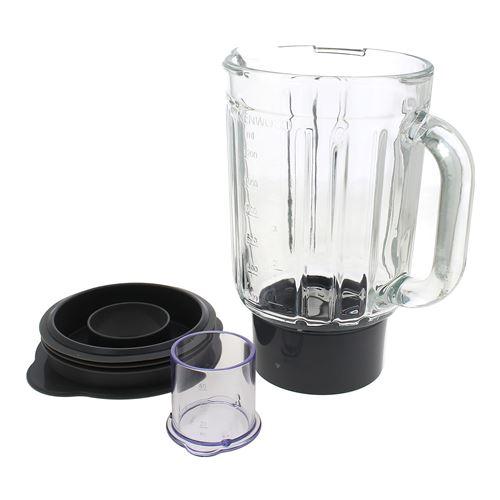 Bol mixer verre pour Blender Kenwood, Robot Kenwood