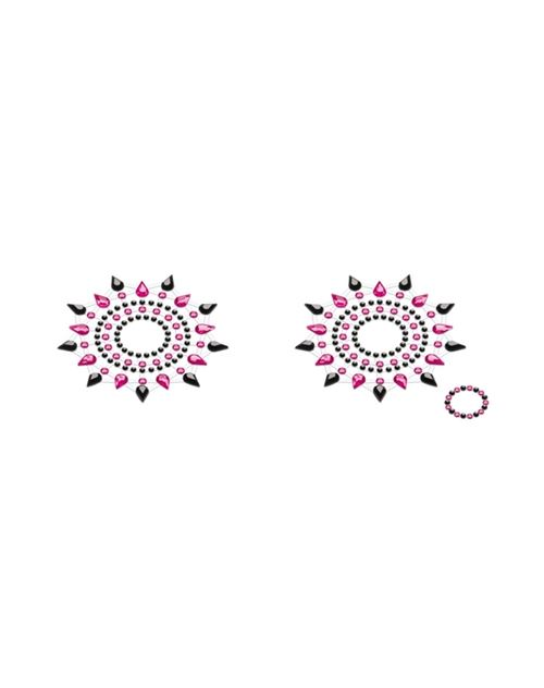 Gloria noir & rose petits joujoux 46665
