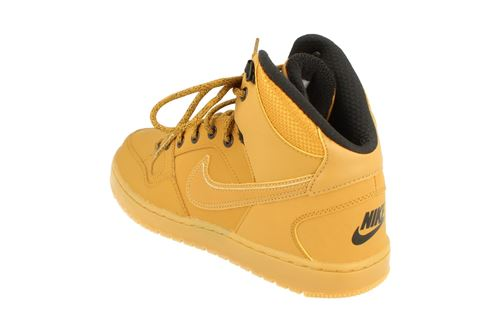 Nike Son Of Force Mid Winter Mens Hi Top Trainers 807242
