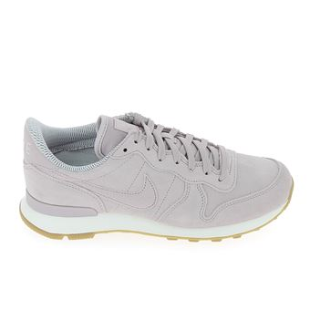 sports shoes lowest price outlet store sale NIKE Internationalist Rose 40 Femme