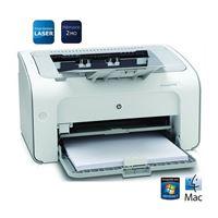 HP LaserJet Pro P1102 - imprimante - monochrome - laser