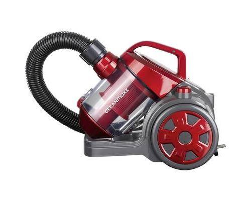 Cleanmaxx 9069 classe defficience énergétique a rouge, gris