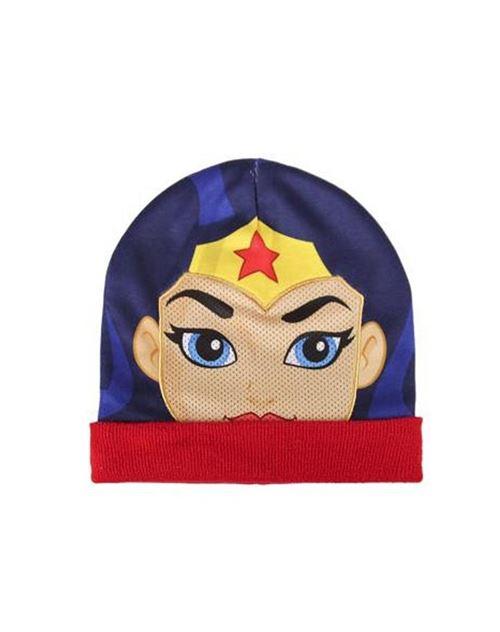 Bonnet enfant dc super hero girls 720