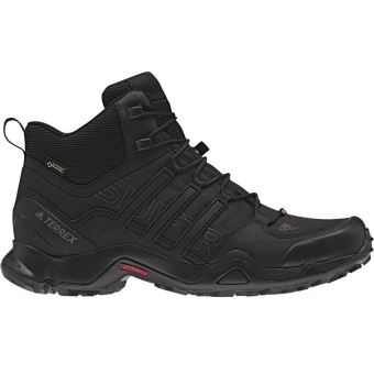 Adidas Terrex Swift R Mid Gtx Goretex Hommes Chaussures et