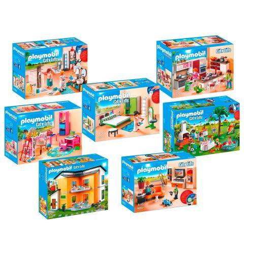 Pamflets Masket Kazokadas Playmobil City Life 9269 Ipoor Org