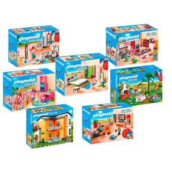 Image De Maison Moderne Playmobil