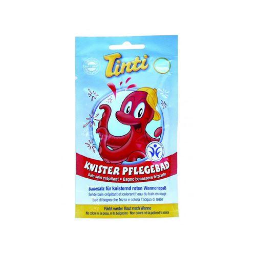 bain soin crépitant Tinti 50 g