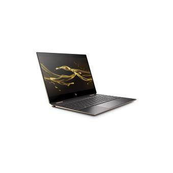 """HP Spectre x360 13-ap0005nf 13.3"""" 256GB SSD 8GB RAM Core i7-8565U 1.8GHz UHD Graphics 620 Laptop"""