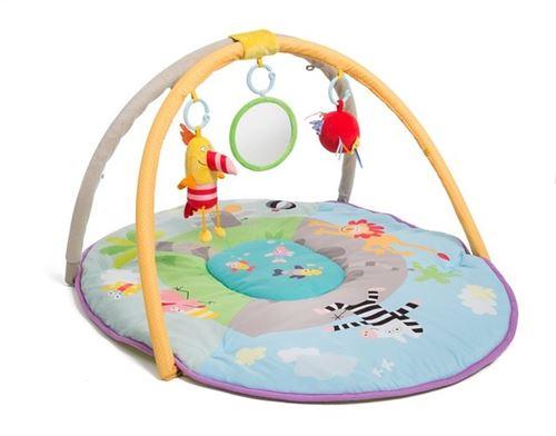Taf Toys babygym Jungle Palsjunior 100 cm 5 pièces