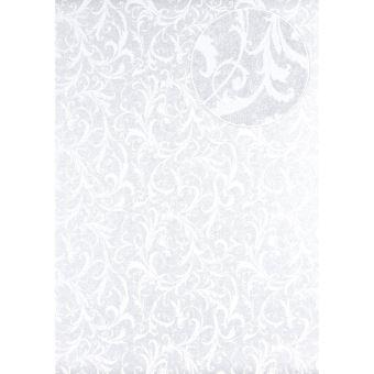Papier Peint Baroque Atlas Pri 325 5 Papier Peint Intisse Lisse Avec
