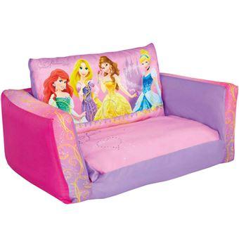 Enfant Princesses Dépliable Et Disney Gonflable Canapé N8wynPvOm0