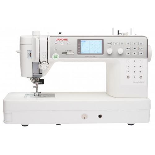 Machine à coudre JANOME 6700P
