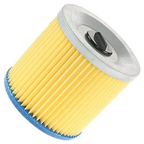 Filtre cylindre (298000-5446) Aspirateur AZ9171047 AQUAVAC, ALASKA, GOBLIN, LEROY MERLIN - 298000_3662894262994