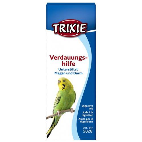 Aide à la digestion pour oiseaux 15 ml